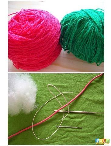 Вязание цветов крючком. ТЮЛЬПАНЫ (3) (365x480, 127Kb)