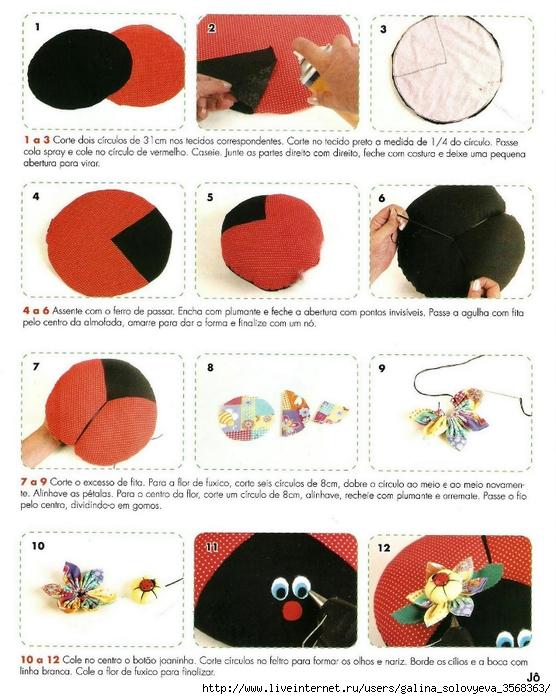 Revista de Patchwork e Cia 005 (556x700, 297Kb)