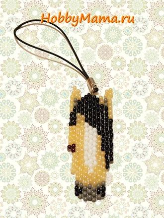 Схема плетения | HobbyMama