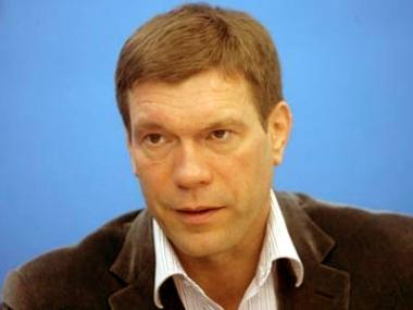 Депутат Рады О.Царёв (380x285, 60Kb)