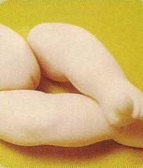 Сказочный эльф для детского торта. Лепка из мастики (13) (207x243, 25Kb)