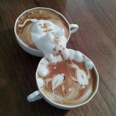 кофе арт (480x480, 38Kb)