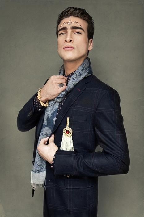 стильная мужская одежда фото 5 (466x700, 193Kb)