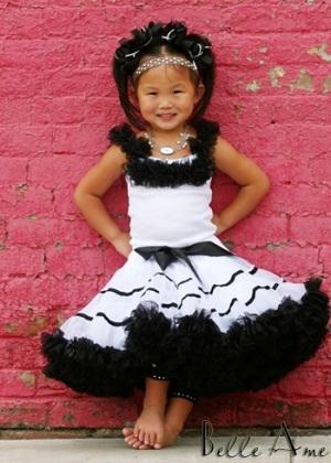 юбка белая с черным (300x420, 67Kb)