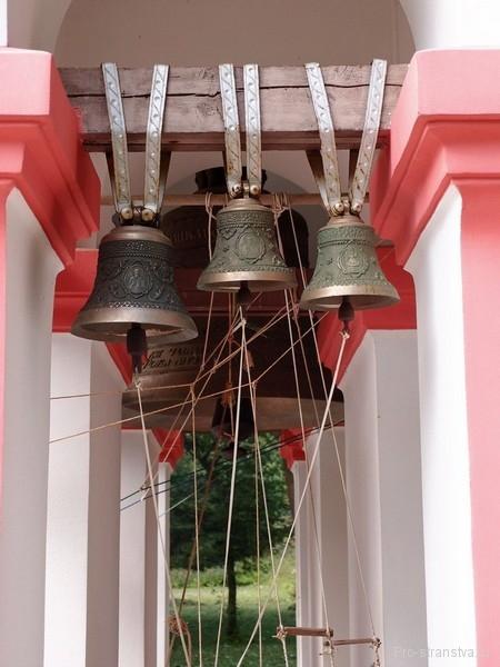 Колокола на звоннице (450x600, 151Kb)