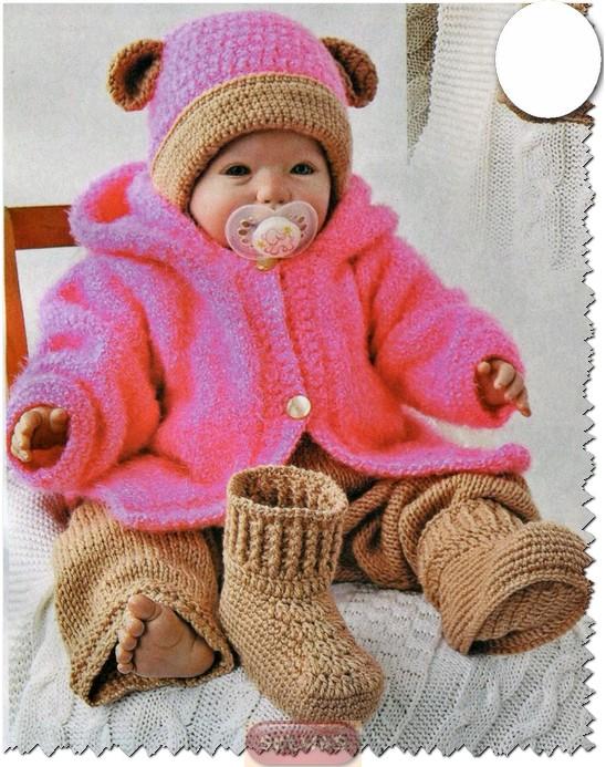 Вязаный комплект малышам-шапочка,курточка,штанишки и пинетки/4683827_20131203_135310 (548x693, 140Kb)