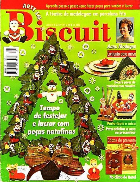 0 Biscuit Arte em №31 ano6 2004 (538x700, 115Kb)