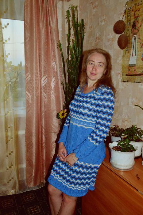 Работы Мехряковой Натальи Вязание спицами, крючком, уроки вязания
