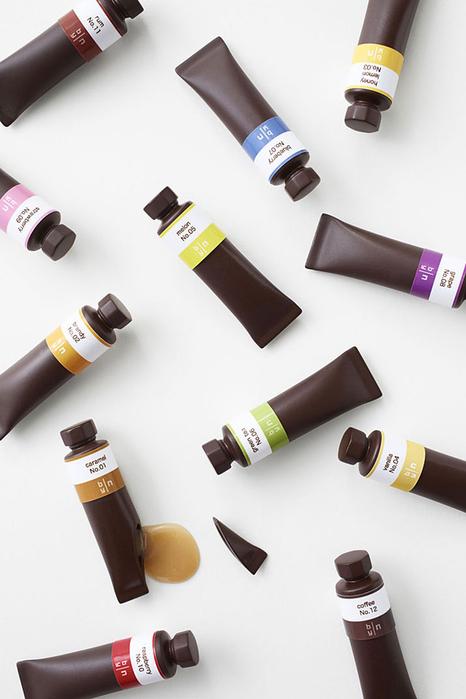 шоколадные конфеты фото 1