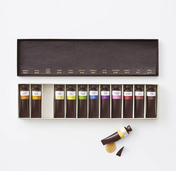 шоколадные конфеты фото 2 (570x554, 117Kb)