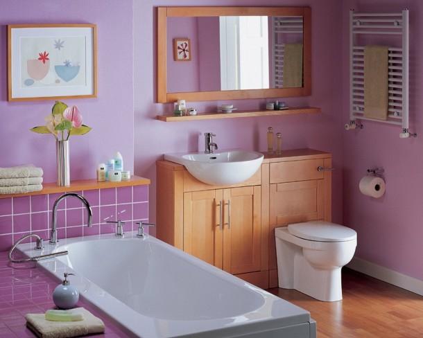 красивый дизайн ванной комнаты 3 (610x488, 198Kb)