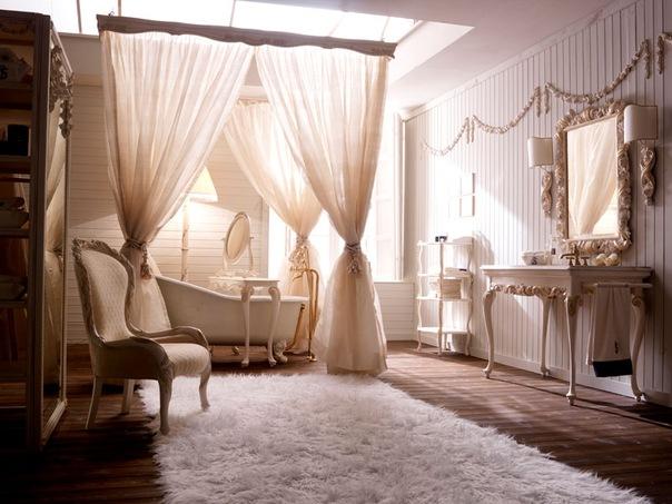красивый дизайн ванной комнаты 6 (604x453, 237Kb)