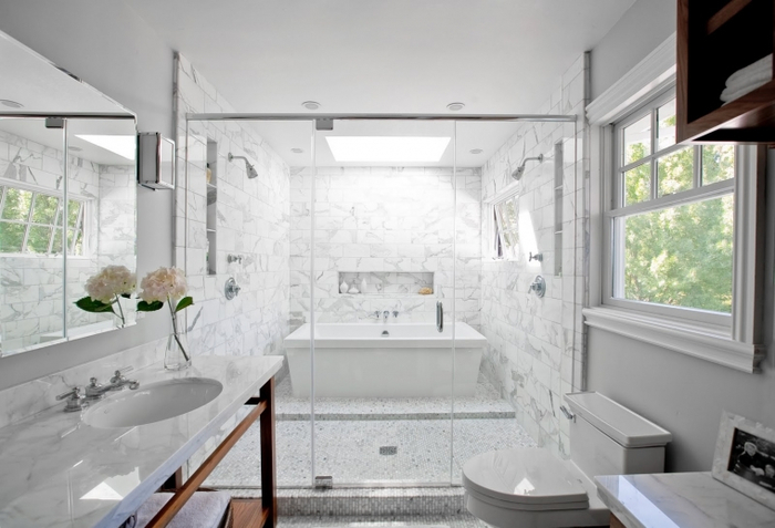 красивый дизайн ванной комнаты 8 (700x477, 242Kb)