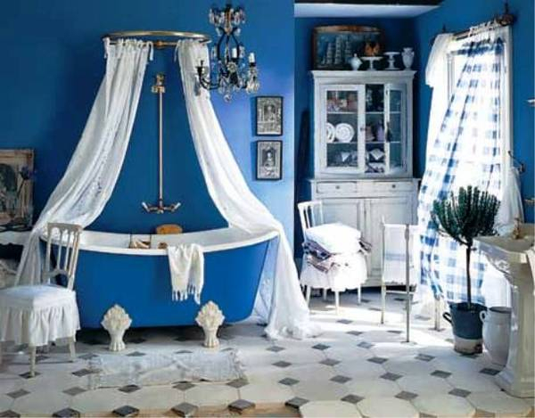 красивый дизайн ванной комнаты 12 (600x469, 217Kb)