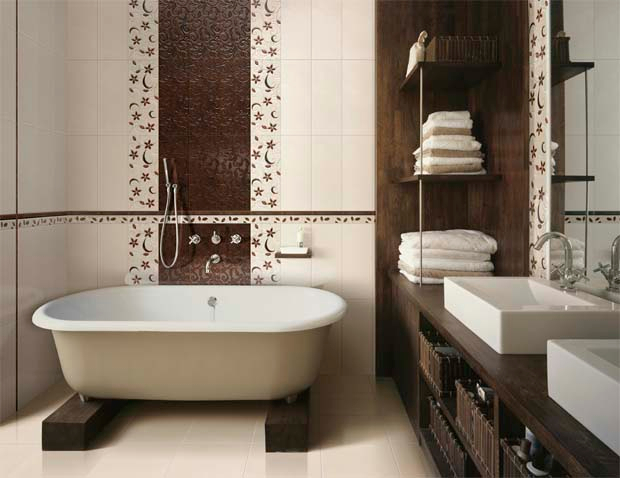 красивый дизайн ванной комнаты 16 (620x478, 203Kb)
