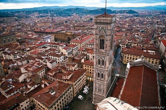 Прекрасная Флоренция!