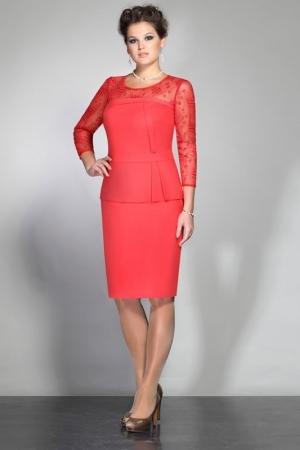 Нарядные белорусские платья - выбор современной женщины (4) (300x450, 60Kb)