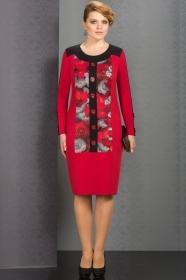 Нарядные белорусские платья - выбор современной женщины (10) (186x280, 34Kb)