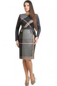 Нарядные белорусские платья - выбор современной женщины (14) (186x280, 25Kb)