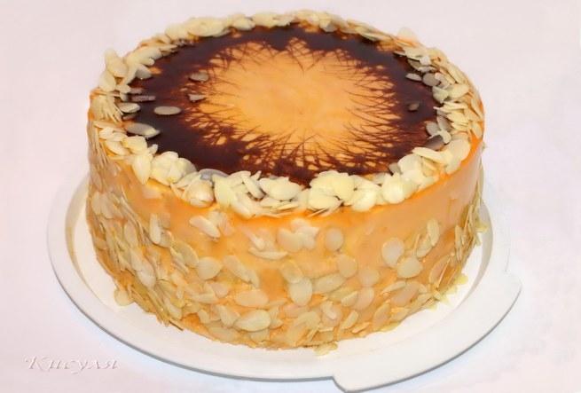 Апельсиновый песочный торт (17) (655x443, 128Kb)