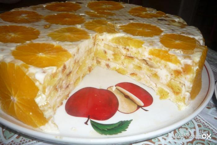 торт фруктовая нежность (700x468, 340Kb)
