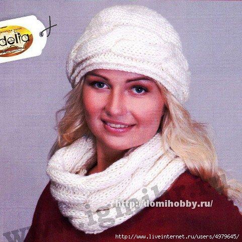 4979645_1380339648_vyazanayashapochka (481x480, 161Kb)