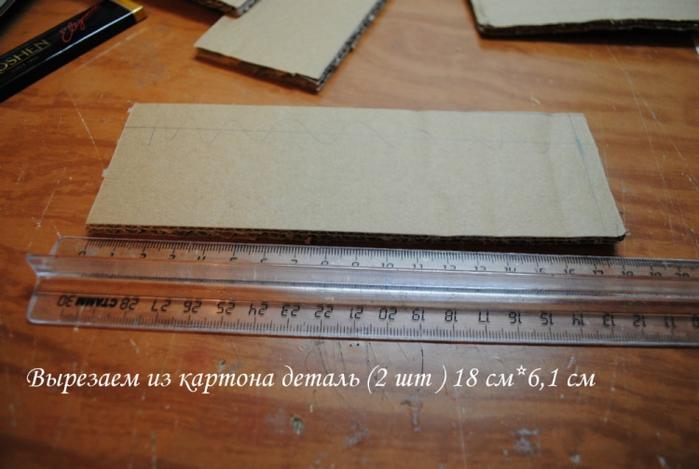 РЕТРО АВТОМОБИЛИ из шоколадных конфет (26) (700x469, 210Kb)
