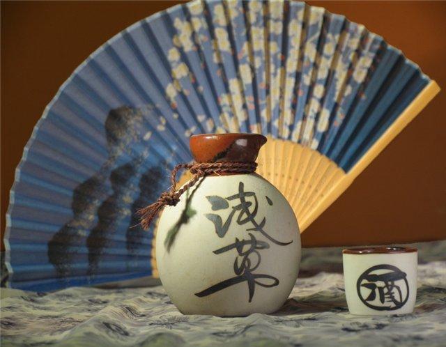 что такое саке (640x498, 230Kb)