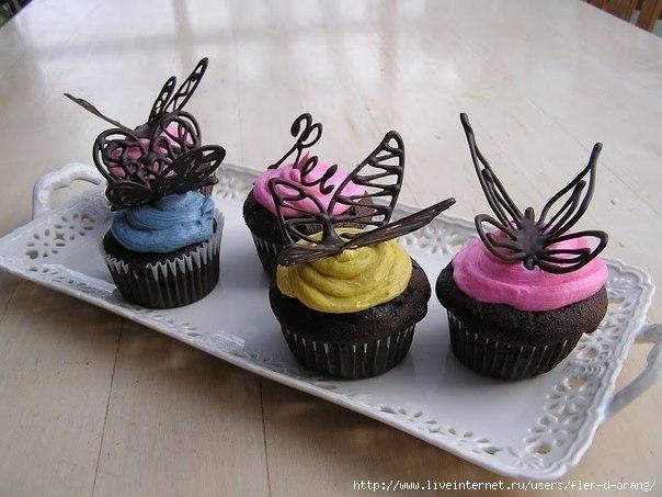 как-сделать-бабочки-из-шоколада-5 (604x453, 148Kb)
