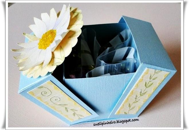 Коробочки Для Подарков Своими Руками Шаблоны На Новый Год