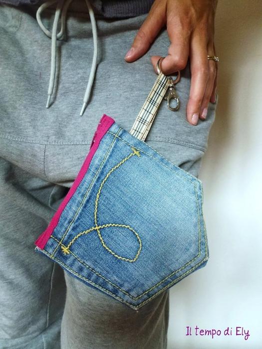 Аксессуары и украшения из старых джинсов. Мастер-классы (18) (525x700, 290Kb)