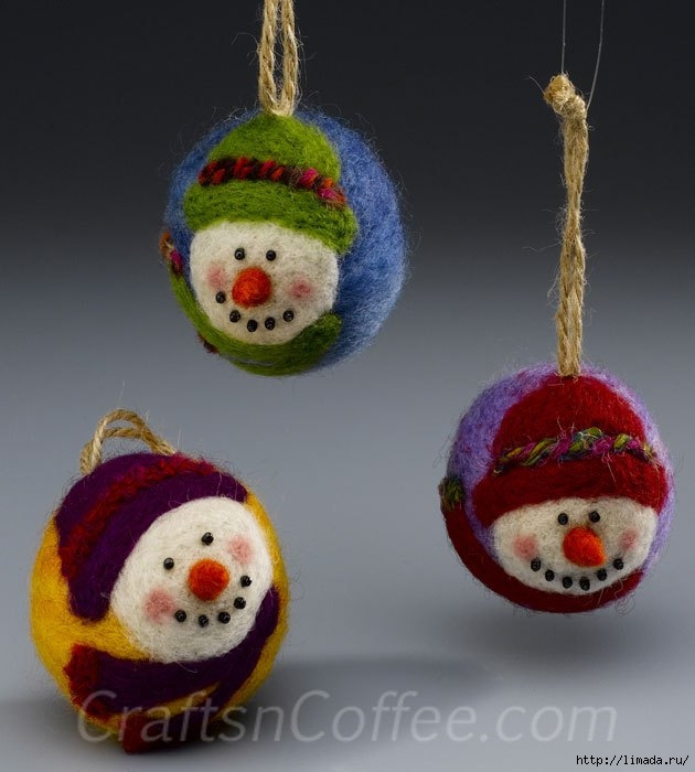 diy-felted-snowmen (630x700, 165Kb)