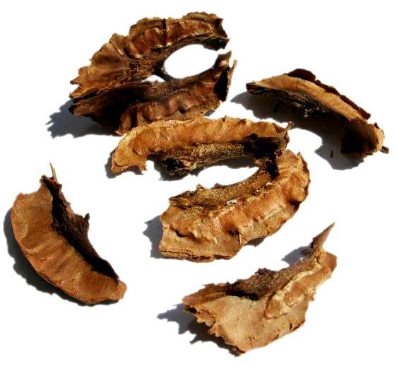 какие орехи хороши для потенции