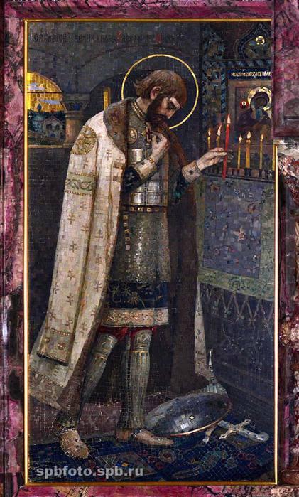Александр Невский НЕСТЕРОВ (421x700, 69Kb)