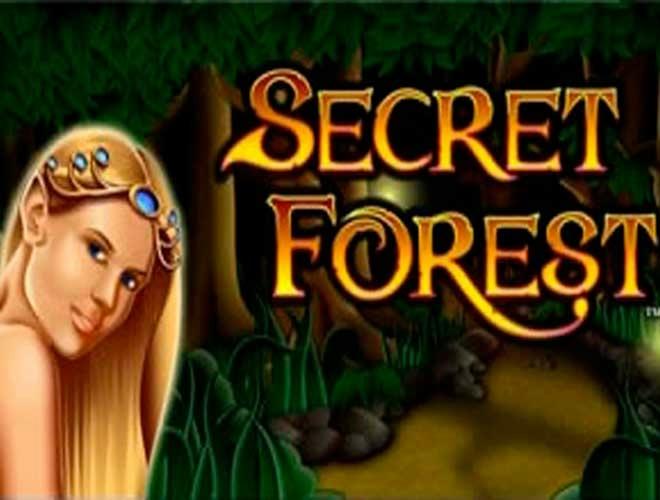 Secret forest игровые автоматы игровые автоматы 777 компот играть бесплатно