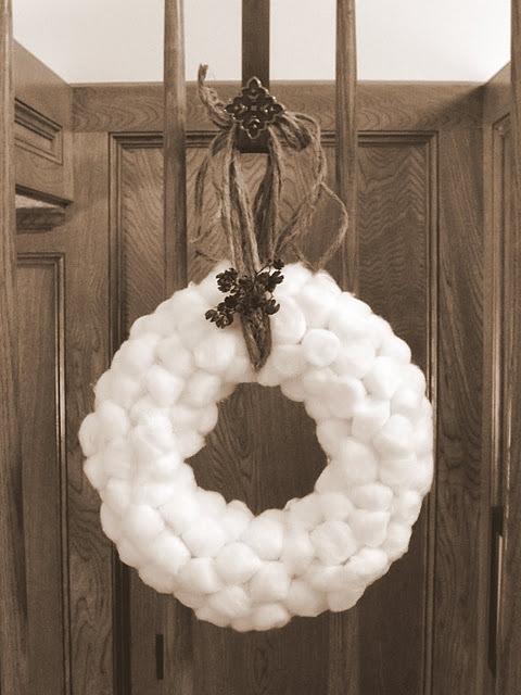 Ватные шарики в праздничном Новогоднем интерьере (15) (480x640, 178Kb)