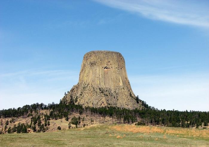 гора башня дьявола фото 7 (700x491, 236Kb)