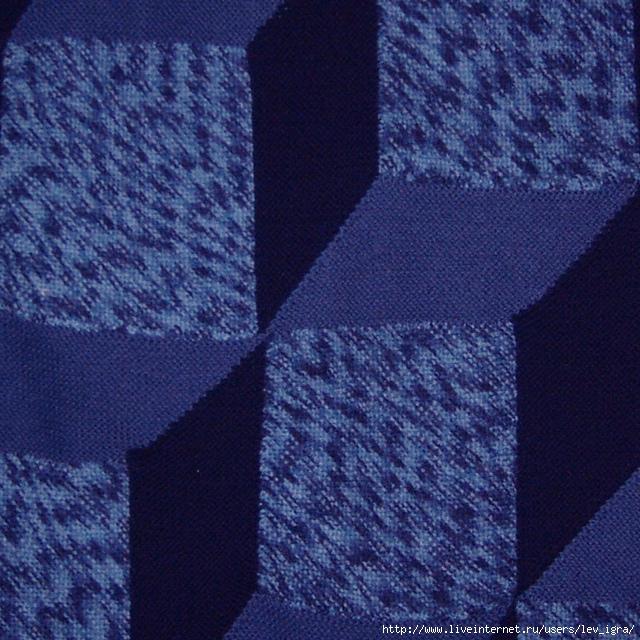 编织迷宫 - maomao - 我随心动