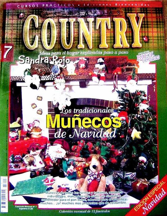 0 Country Munecos Artesanias n7 (542x700, 162Kb)