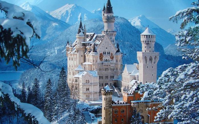Замок_Нойшванштайн_Фюссен_Германия_-001 (700x437, 180Kb)