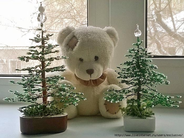 Ёлки с медведем 071213 (700x525, 356Kb)
