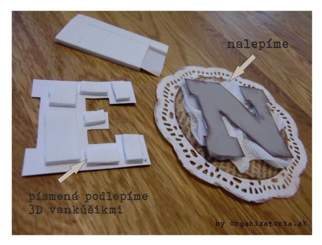 Винтажная гирлянда из бумажных ажурных салфеток и марли (5) (660x504, 136Kb)