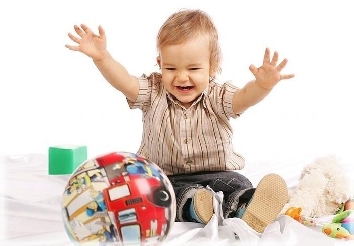 Дети играются – родители расслабляются.
