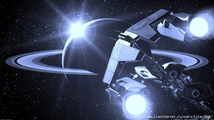 Сатурн корабль (700x395, 199Kb)