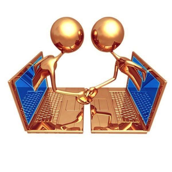 Эффективность рекламы. - Картинка 10 - Mail.ru - Реклама в интернете - Картинки по экономике