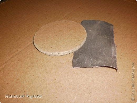 Подставка для елочки из джута и газетных трубочек (8) (520x390, 88Kb)