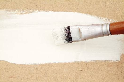 Декорирование полочки акриловыми красками (2) (527x350, 237Kb)