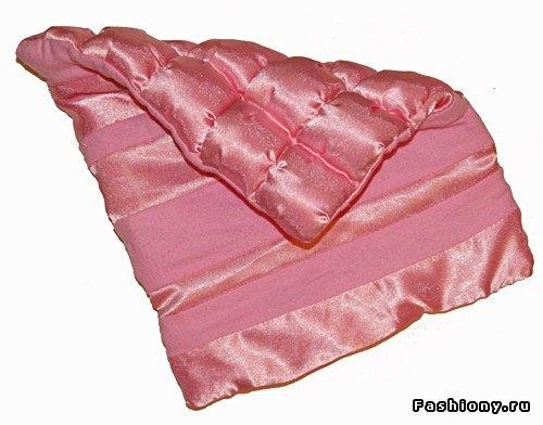 мастер-класс по пошиву одеяла и подушки (9) (500x392, 96Kb)