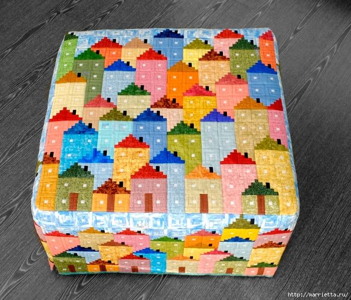 сшить детское одеяло или коврик (2) (700x598, 400Kb)
