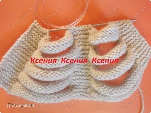 шарфик спицами от Поликсении! Мастер-класс (4) (520x390, 110Kb)
